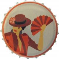 Crown-caps net | Beer - Mercadona - Spain (ES)